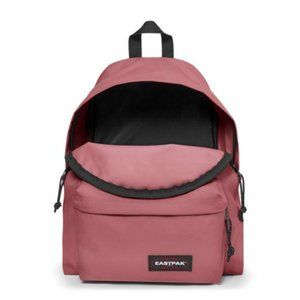 New EASTPAK Padded Pak'r  Backpack Mauve